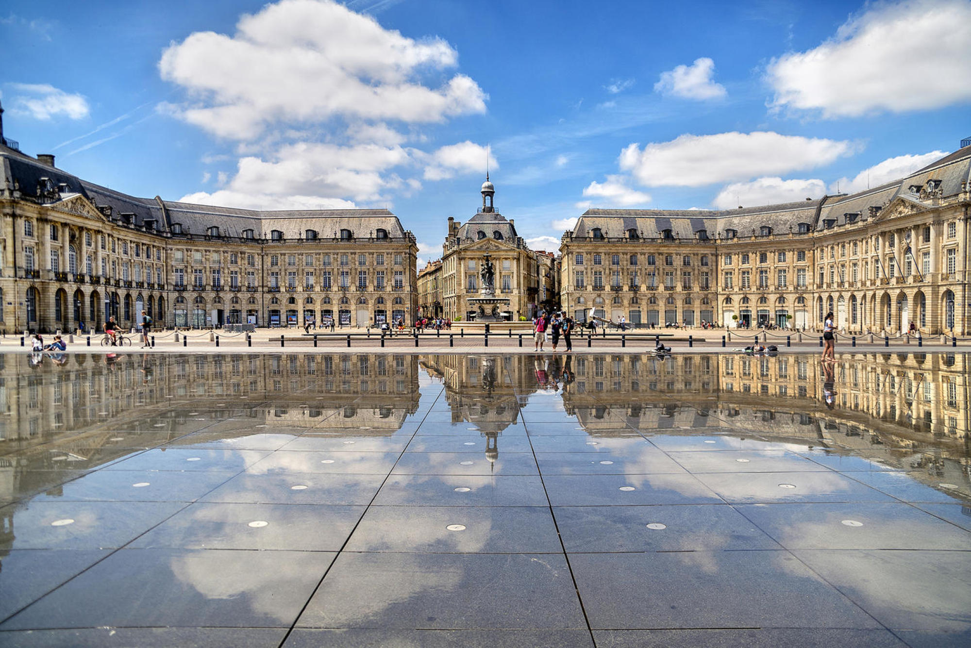 Original Food Tours Bordeaux